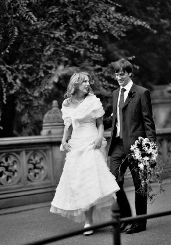 Gay-friendly wedding photographer