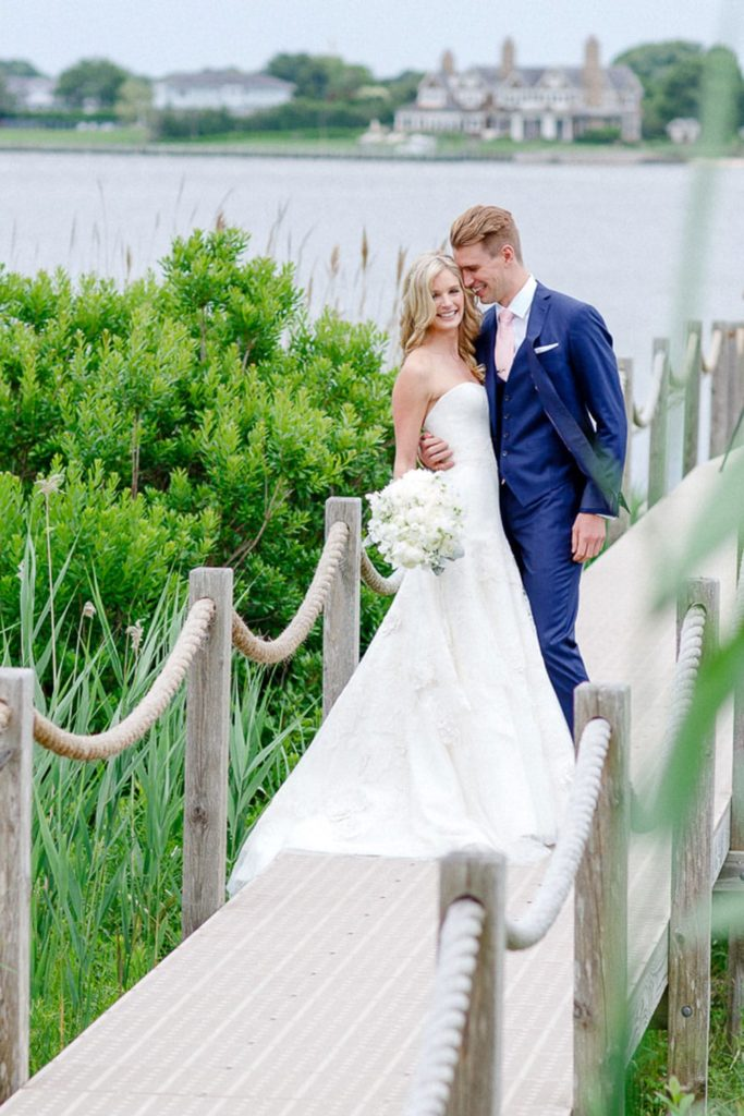 Summer Wedding, Quogue NY