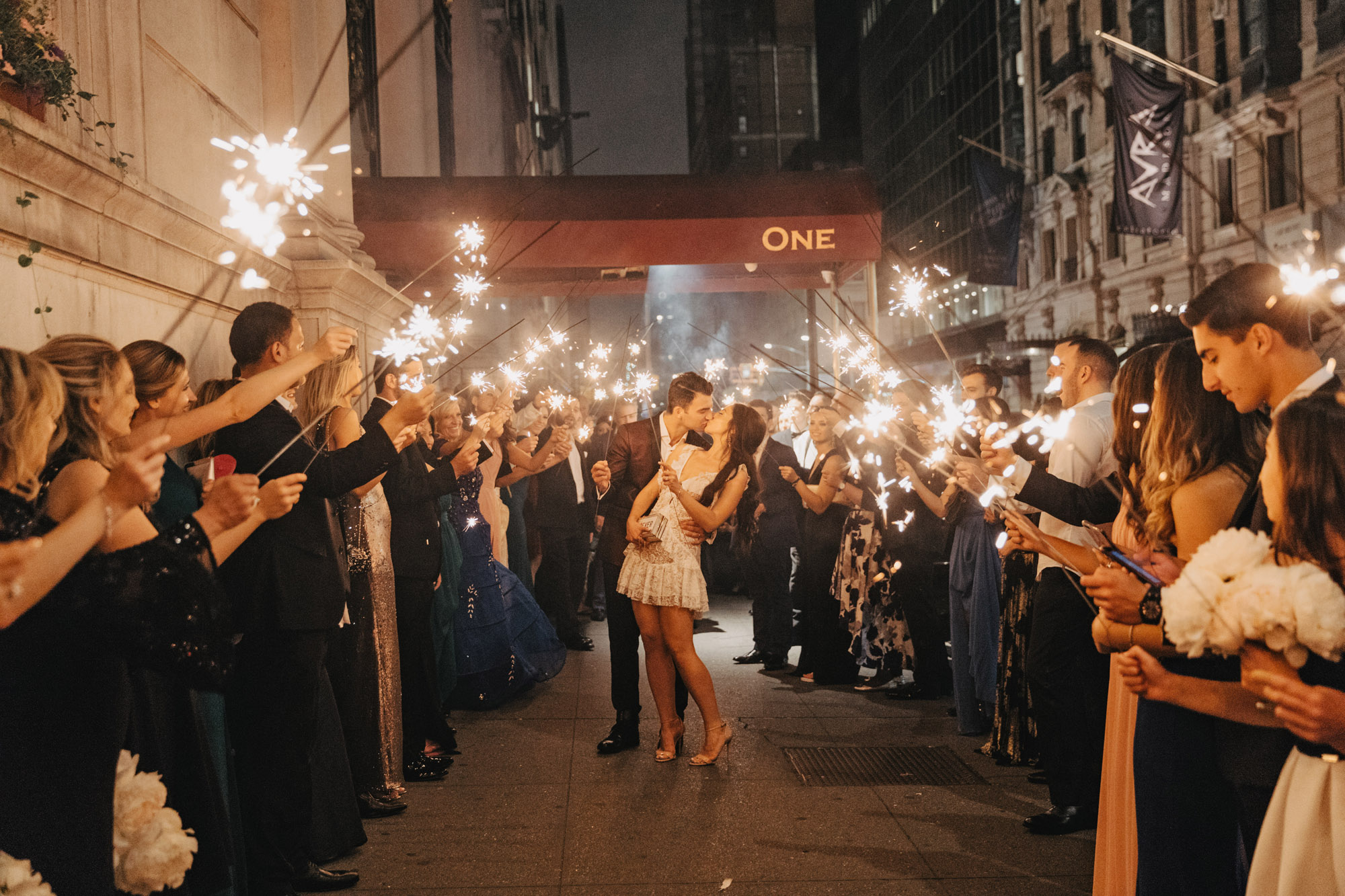 New York Wedding Photography Blog